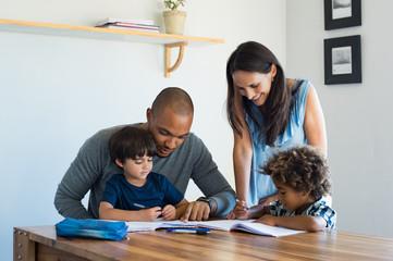 Cómo gestionar conflictos con nuestros hijos y no morir en el intento